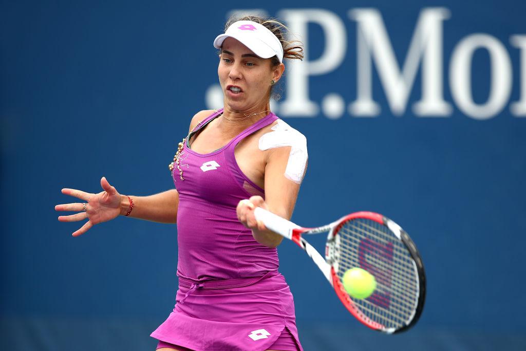Mihaela Buzărnescu, învinsă de Bianca Andreescu în primul tur la Australian Open