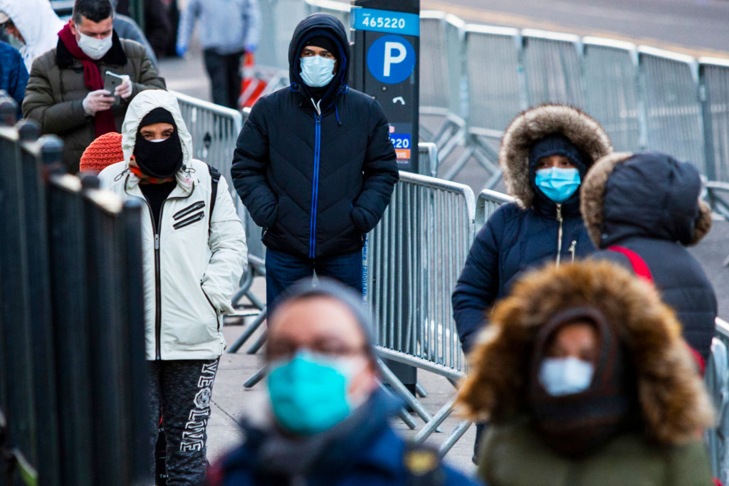 America ar putea deveni noul epicentru internațional al pandemiei de coronavirus