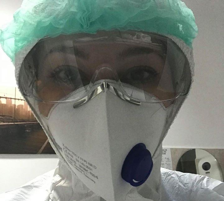 """Medic din Suceava, despre coronavirus: """"E Satana, e ceva de pe altă lume. Stați acasă, nu e o glumă"""""""