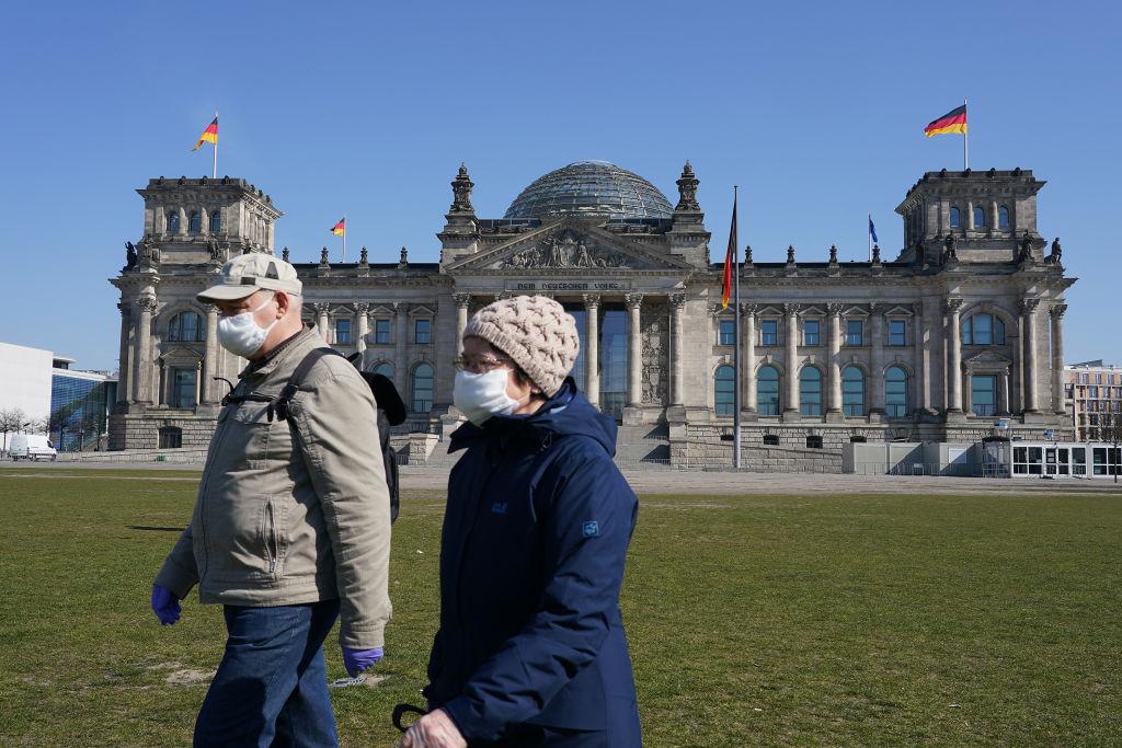 Germania a depăşit pragul de 20.000 de decese provocate de Covid-19. Câte cazuri sunt