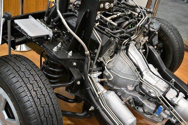 (P) Cum obtii fonduri europene pentru un service auto – Informatii esentiale