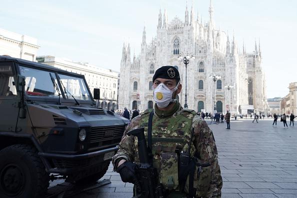 Guvernul Italiei a anunţat noi restricții pentru perioada sărbătorilor. Când se vor încheia