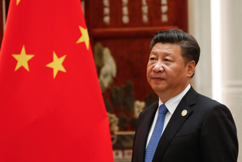 """Preşedintele Chinei le-a spus militarilor să se """"pregătească de război"""