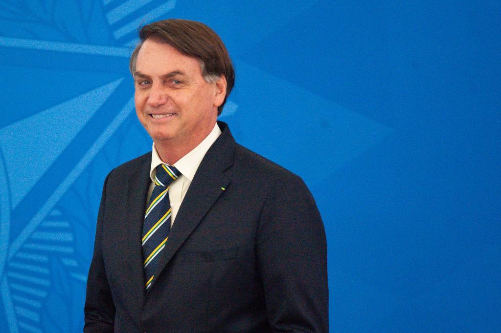"Jair Bolsonaro critică ""graba"" privind vaccinarea populației împotriva Covid-19"
