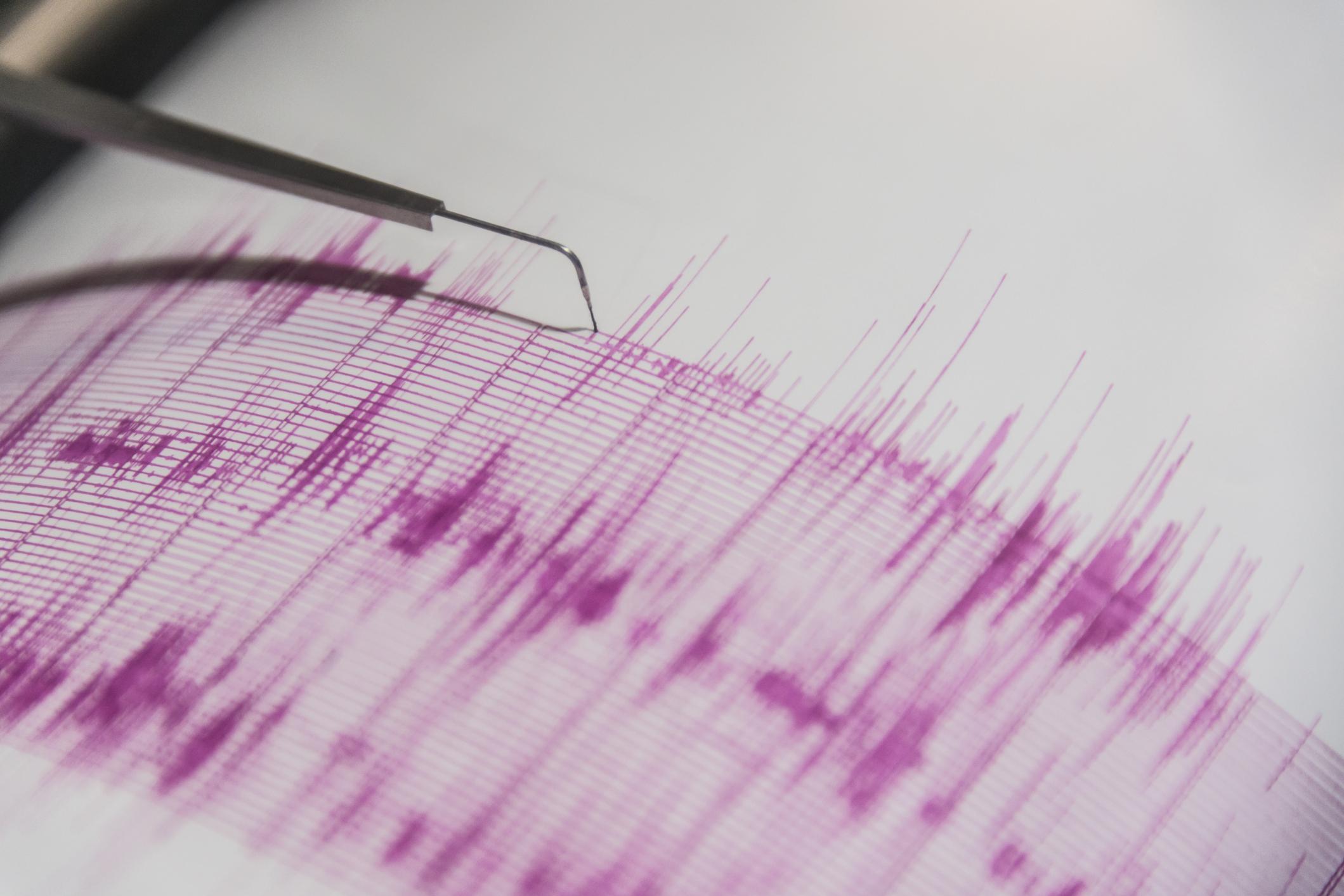 Cutremur puternic într-o țară din America de Sud