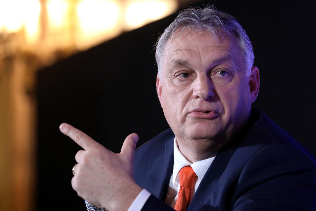 Prima reacție a premierului Ungariei după declarația lui Iohannis privind Ardealul: