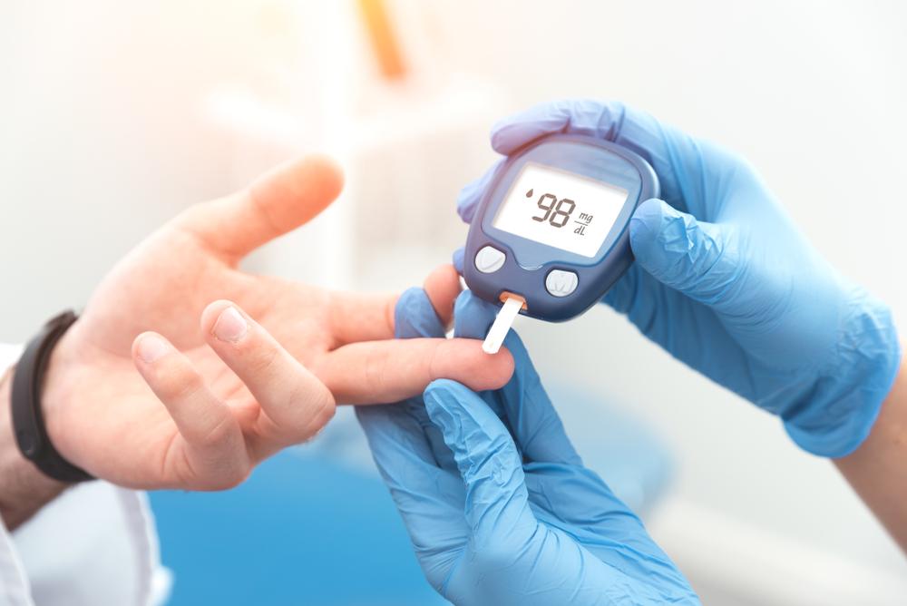 Cercetătorii japonezi au creat o tehnologie care poate depista oamenii pasibili de diabet