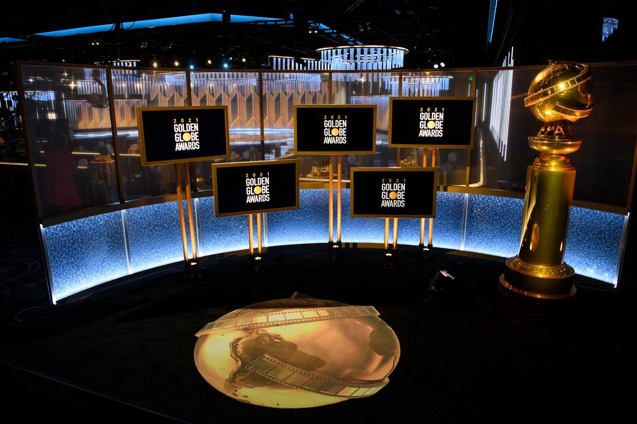 Lista completă a câştigătorilor premiilor Globurilor de Aur 2021