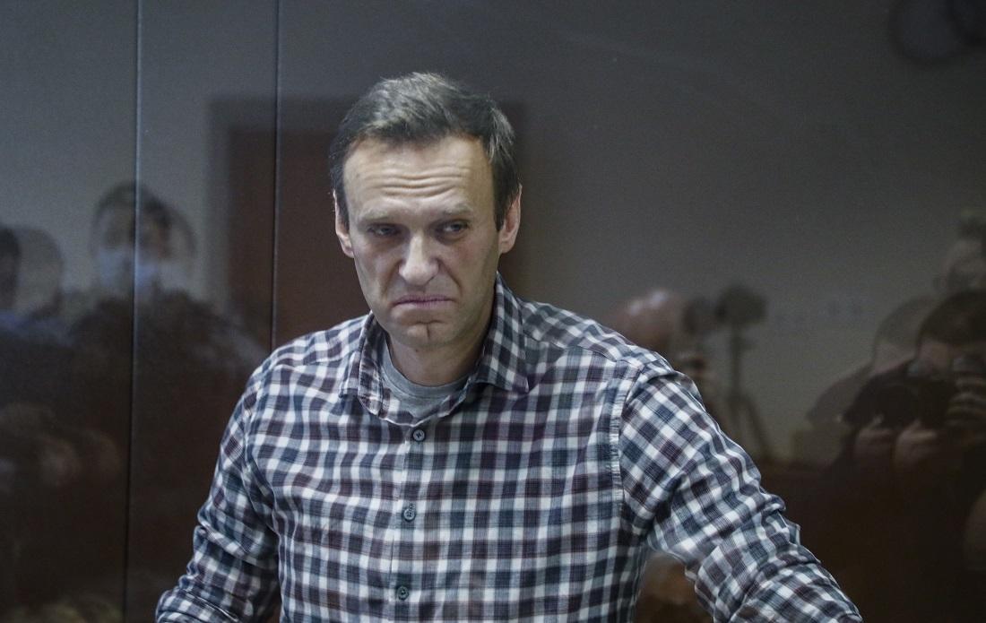 Susținători ai lui Navalnîi, printre care și medici, arestați în fața închisorii în care e deținut opozantul