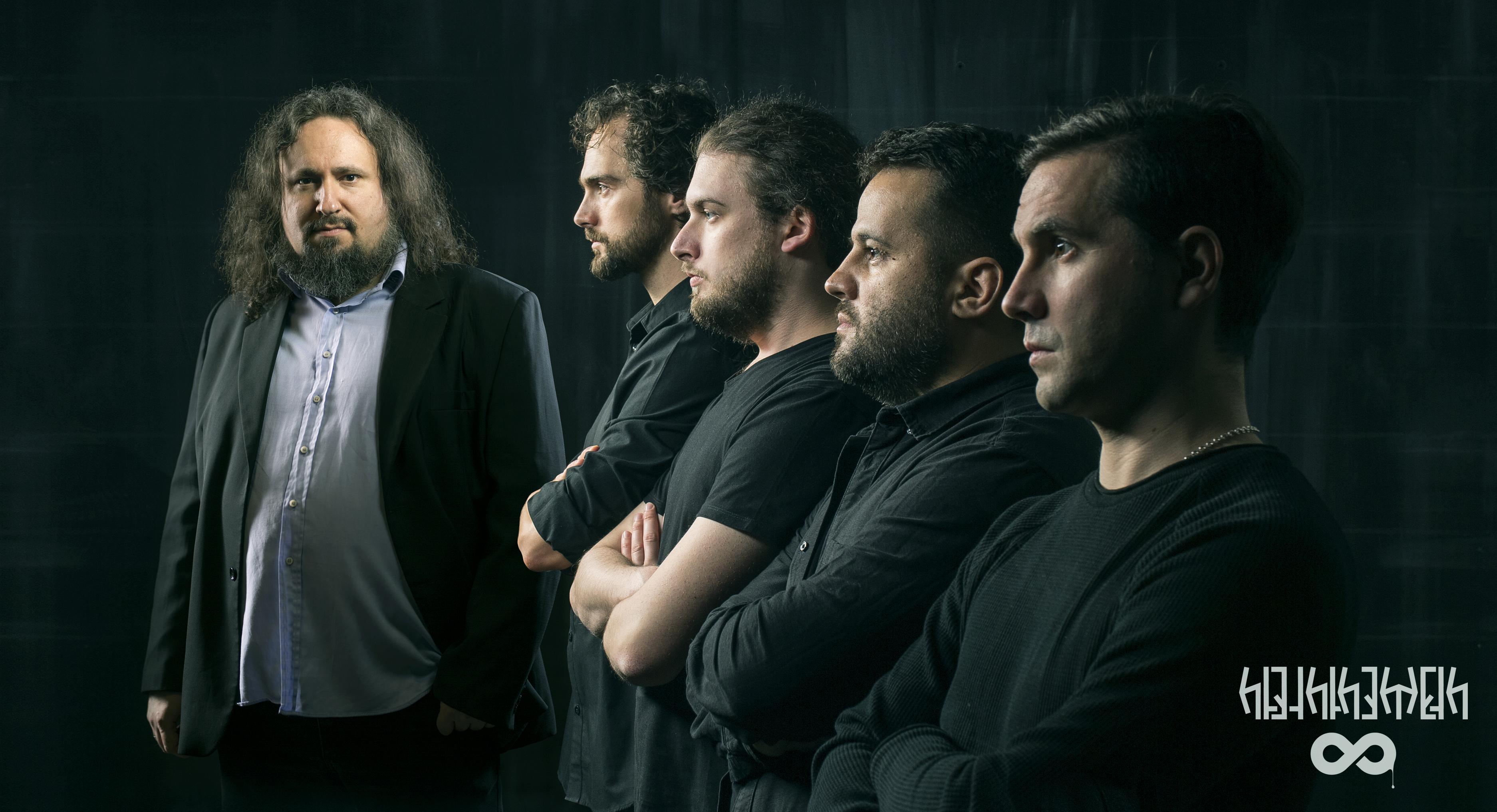 """Brașovenii din trupa de avant-garde metal Hteththemeth au lansat o piesă nouă: """"Honest lies"""""""