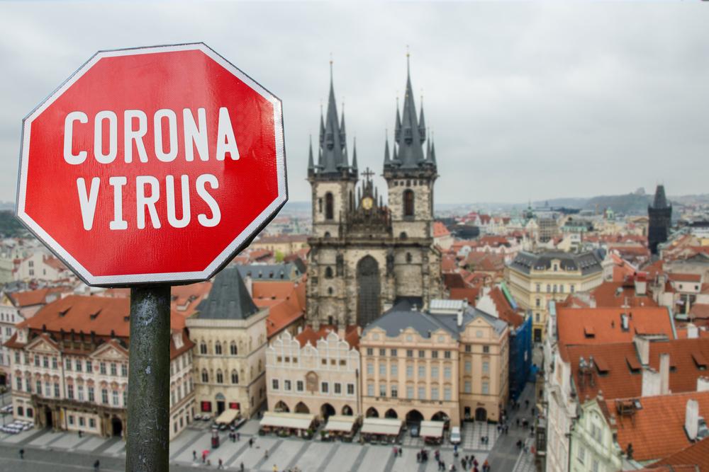 Un oraş din Cehia a creat o monedă locală pentru redresarea după criza Covid-19