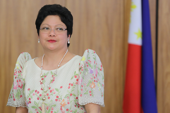 Ambasadoarea Filipinelor în Brazilia, demisă după ce şi-a bătut luni de zile una dintre menajere