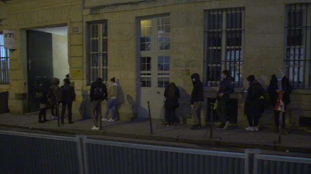 Oficialii francezi atrag atenția asupra sănătății psihice a tinerilor, afectați puternic de pandemie