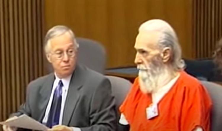 Unul dintre cei mai groaznici criminali din istorie, Roger Reece Kibbe, găsit mort în celula sa