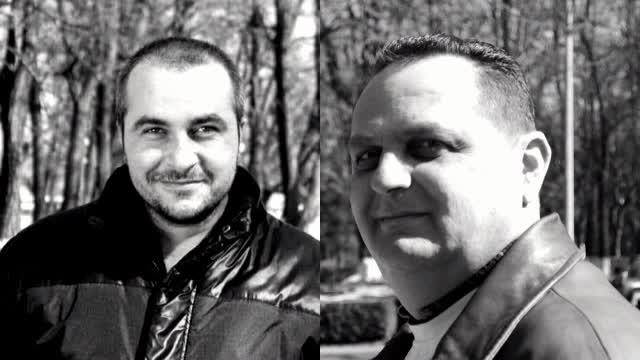 Cine sunt cei doi meșteri uciși în Onești. Gheorghe Moroşan le-a mai amenințat un coleg în trecut