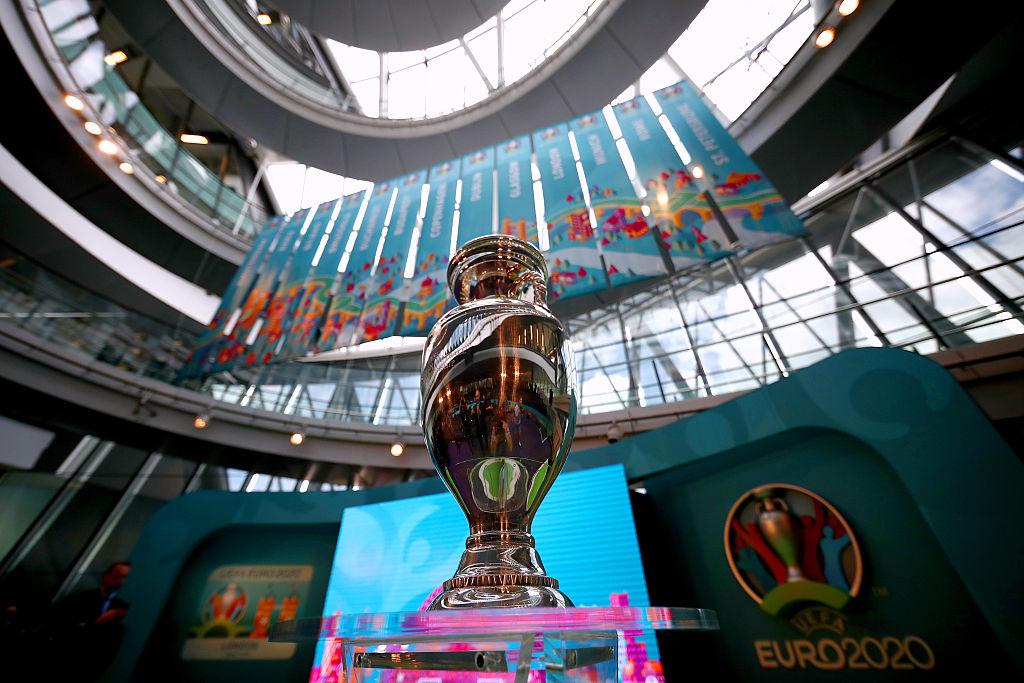 Meciurile de la EURO 2020 programate pe Arena Națională s-ar putea juca cu spectatori. Anunțul făcut de FRF
