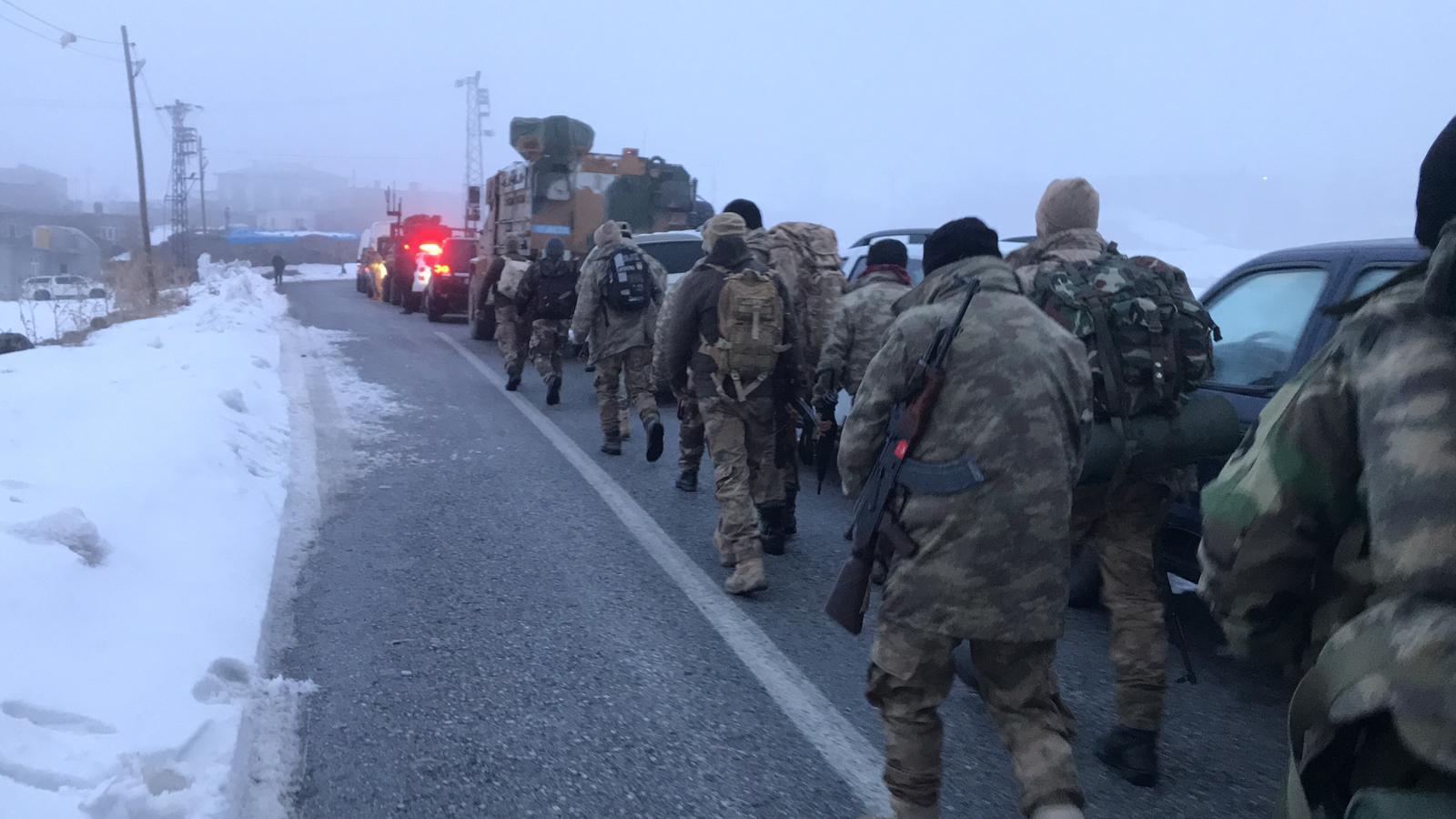 Elicopter militar prăbușit în sud-estul Turciei. Cel puțin nouă soldați au murit