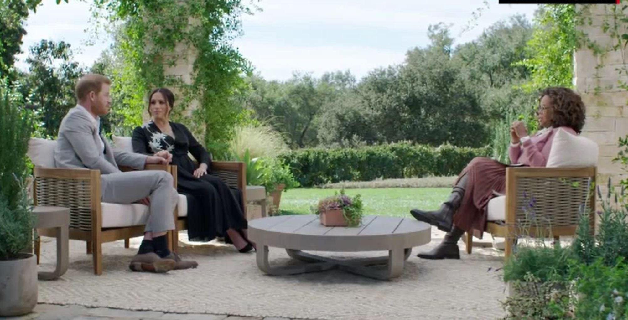 Noi dezvăluiri despre relația lui Harry și Meghan cu Casa Regală. Ce au mărturisit într-un interviu acordat lui Oprah