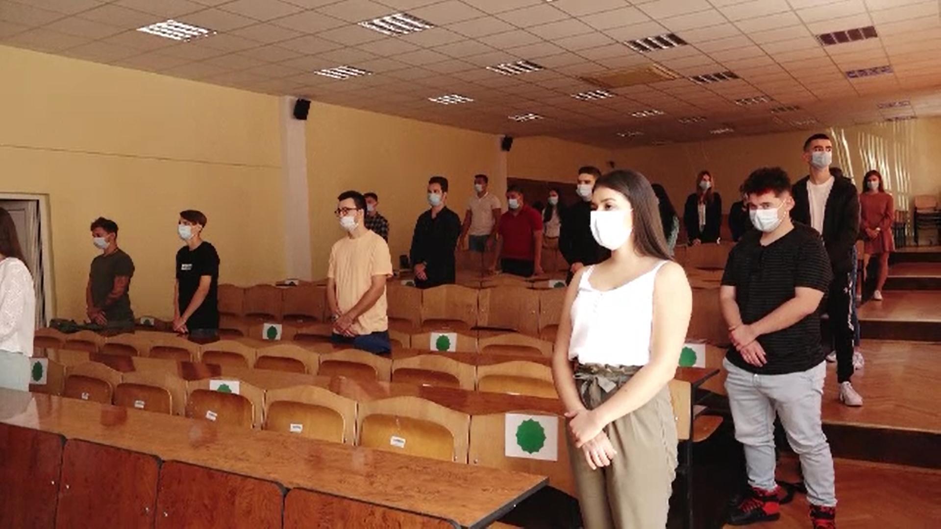 Rata de abandon din cadrul Universităților din România a scăzut drastic. Ce spun studenții