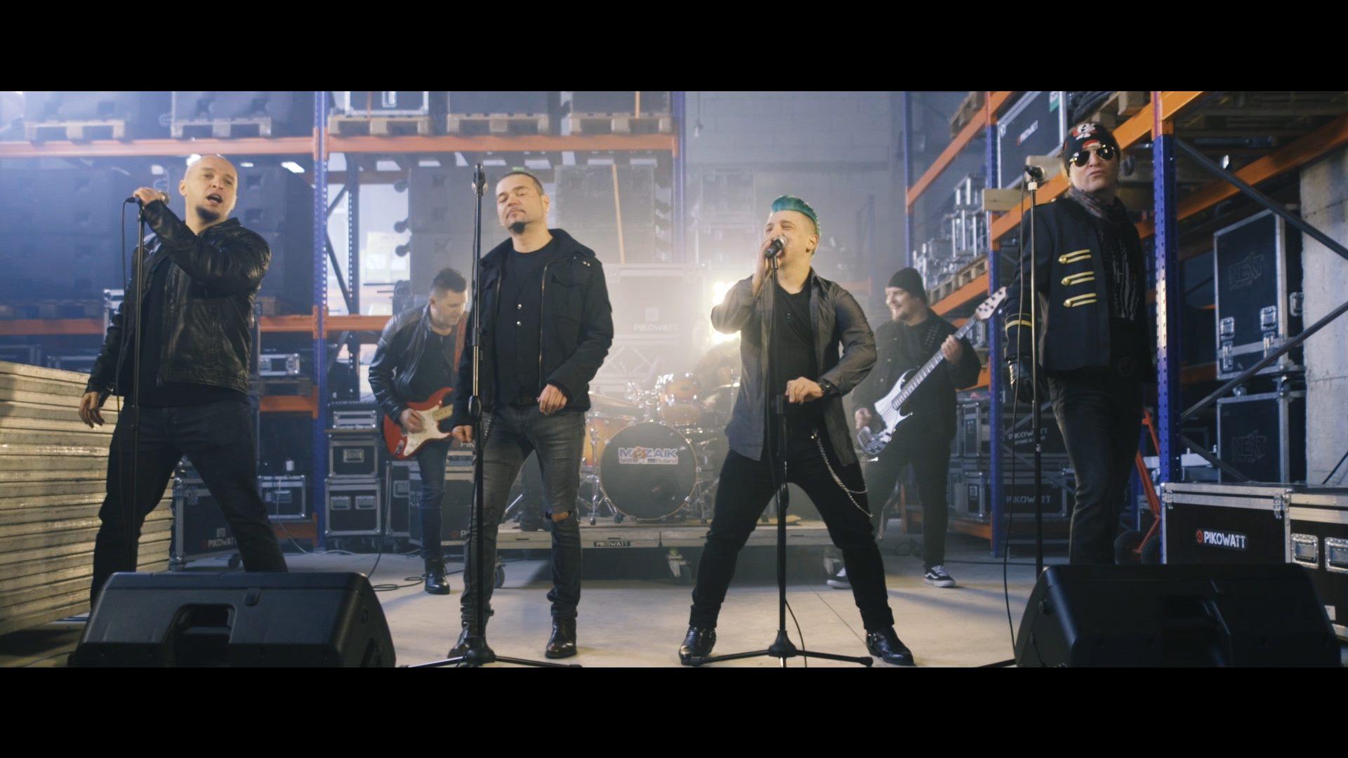 """CRS All-Stars, un proiect cu muzicieni din trupe românești, a lansat varianta """"metal"""" a piesei """"A Hard Day's Night"""""""