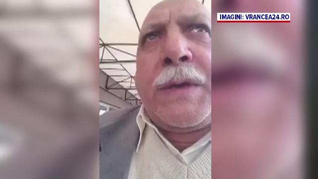 Bărbatul ucis în Vrancea de o roată desprinsă de la un camion și-a transmis live moartea pe Facebook