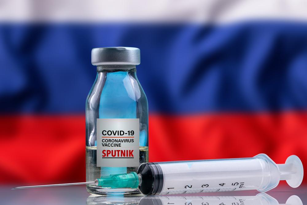 Vaccinul rusesc anti-COVID Sputnik V, produs în premieră în Europa