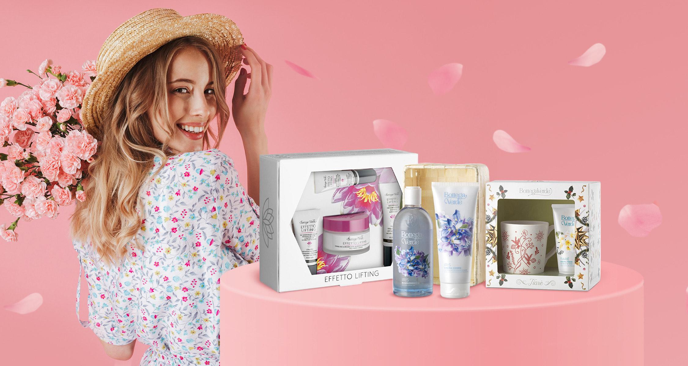 (P) Fii pregătit pentru orice aniversare: top 5 seturi cadou femei cu cosmetice