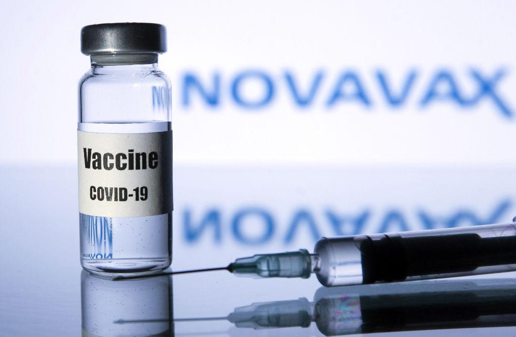 Novavax a solicitat autorizarea vaccinului său anti-COVID în Marea Britanie