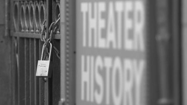 """Broadway, inima New York-ului, afectat de pandemie: """"Când se va redeschide, va fi un semn că a fost înfrântă"""""""