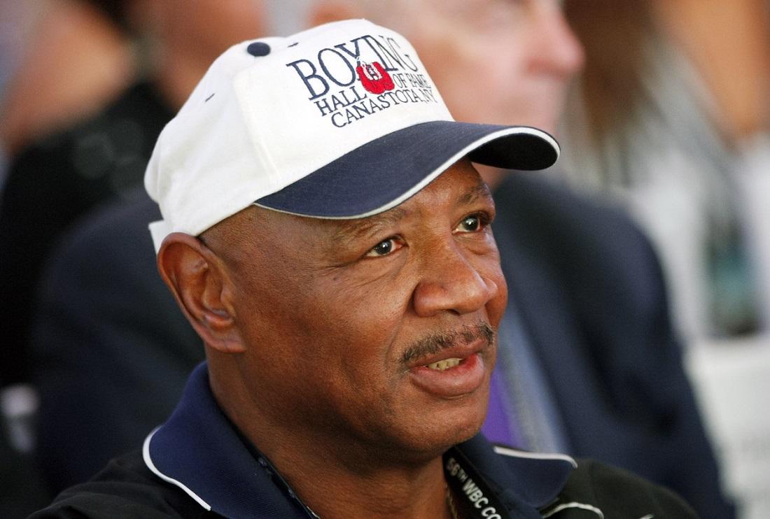 Legendarul boxer Marvin Hagler a murit subit, la vârsta de 66 de ani