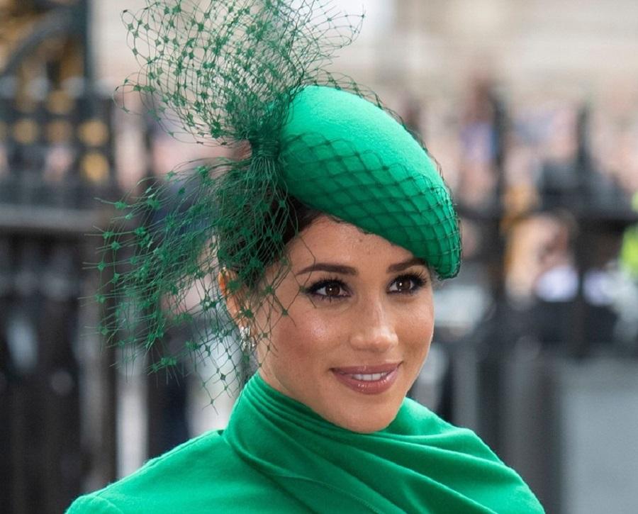 Meghan Markle nu va participa la înmormântarea Prințului Philip. Care este motivul