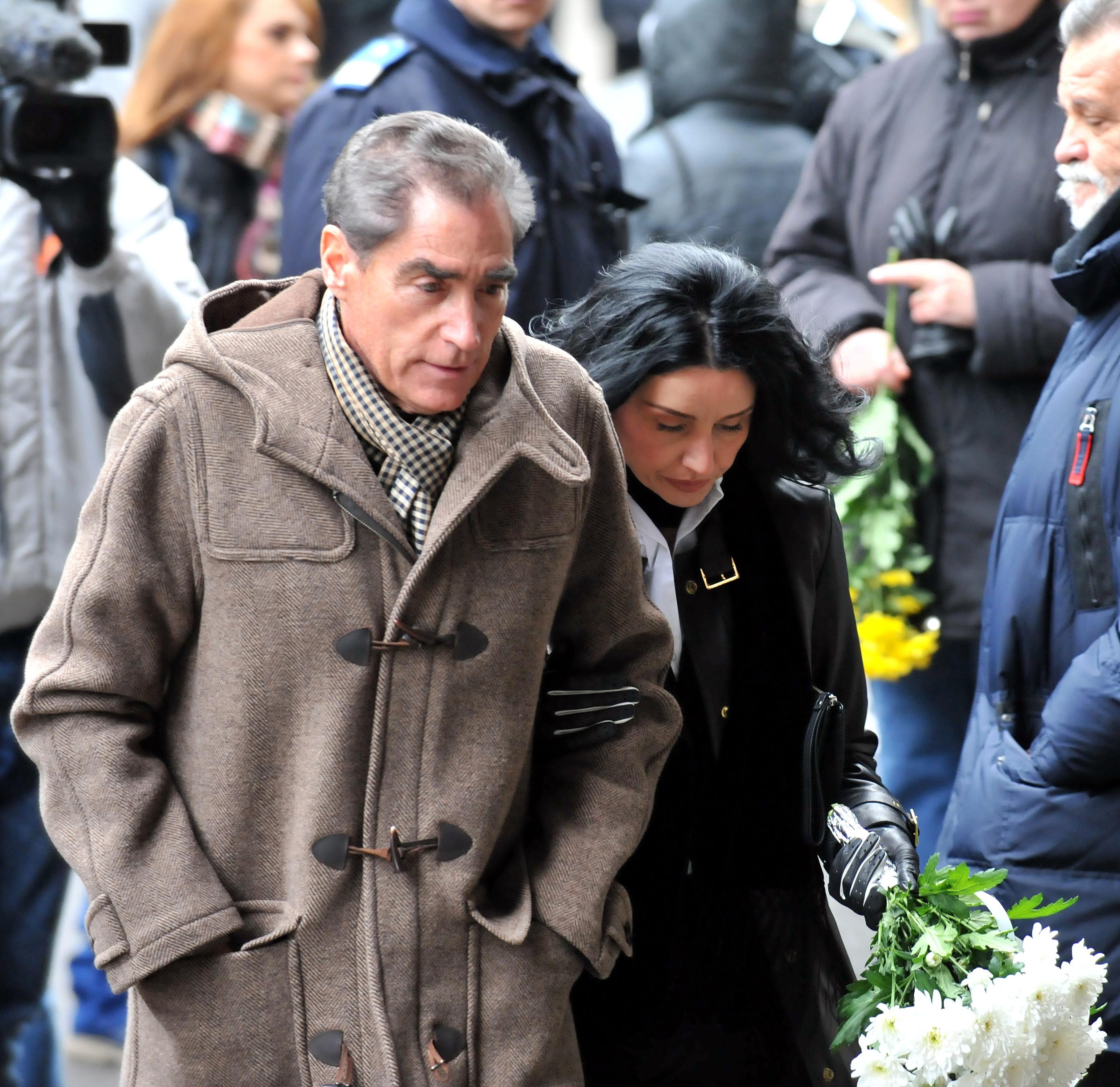 Descoperire macabra in familia lui Petre Roman. Anchetatorii au ramas socati
