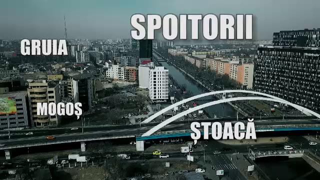 Radiografia grupărilor interlope din București. Cum au făcut miliarde prin şmecherie şi violenţă