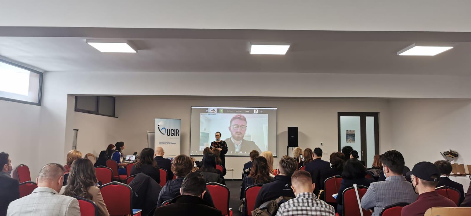 Dragoș Pâslaru, europarlamentar: 60% din IMM-urile din România sunt supraîndatorate și foarte vulnerabile