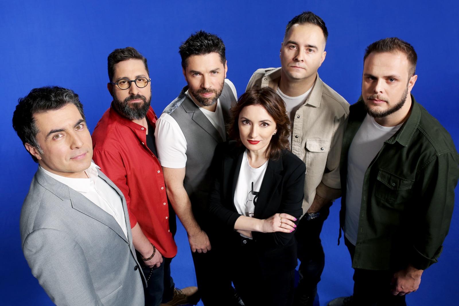 """Emisiunea """"România, te iubesc!"""", difuzată duminică la ProTV, lider de audiență"""