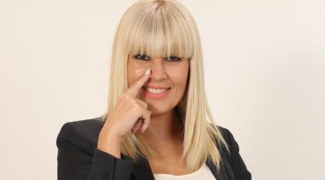 """Elena Udrea: """"Stau si ma gandesc, de ce Doamne iarta-ma nu am luat banii aia acasa"""""""