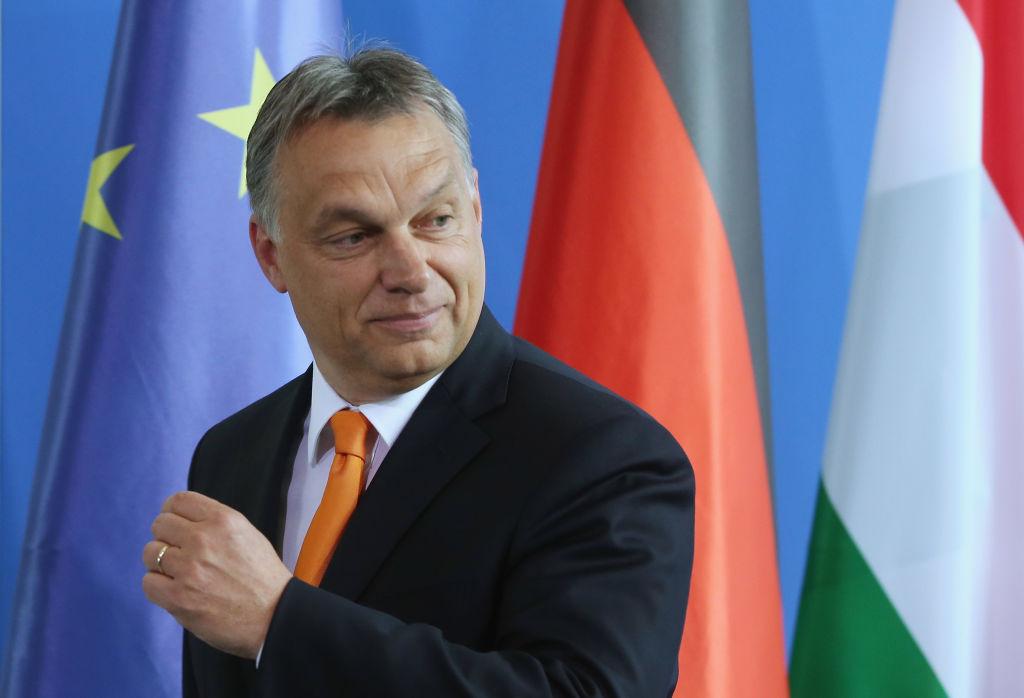 Decizia luată de Viktor Orban după ce nemții au vrut să ilumineze stadionul din Munchen în culorile LGBT