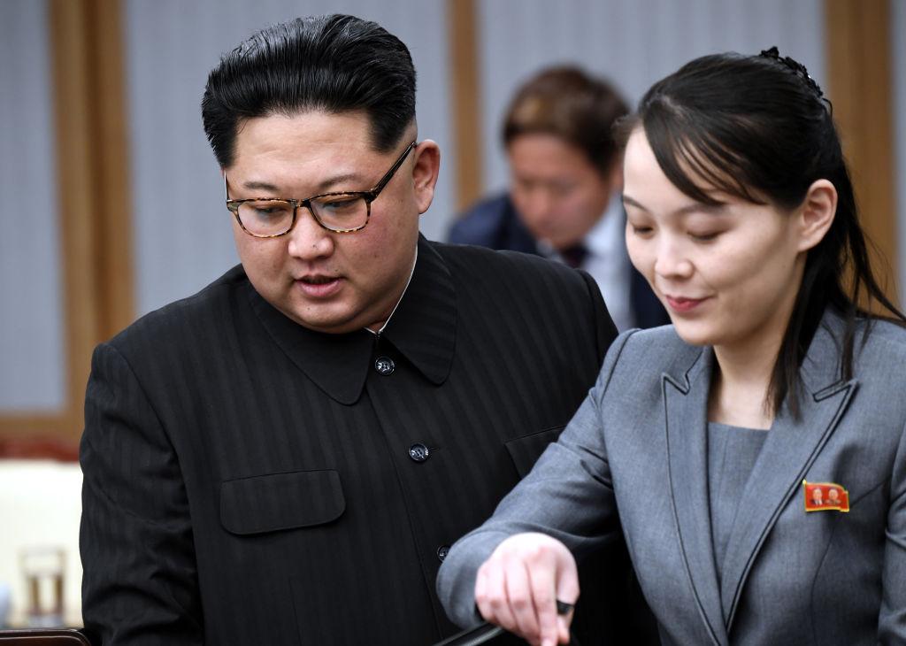 Sora dictatorului coreean Kim Jong Un, atac virulent împotriva SUA
