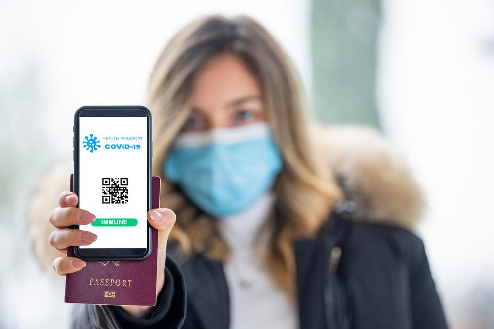 """Austria doreşte să introducă, din 4 iunie, un """"paşaport verde"""" în format digital"""