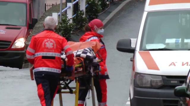Incident tragic în Bistriţa-Năsăud. O fetiță de 9 ani a murit la scurt timp după ce a fost la medic