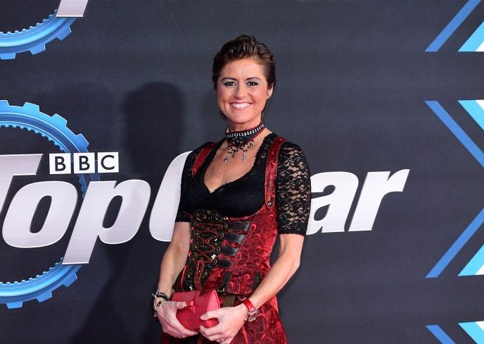 Sabine Schmitz, prezentatoarea Top Gear, a decedat la 51 de ani