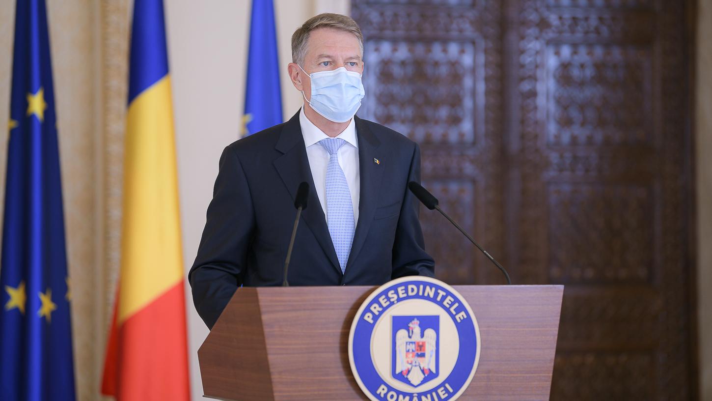 Klaus Iohannis participă la Summitul Iniţiativei celor Trei Mări, în Bulgaria