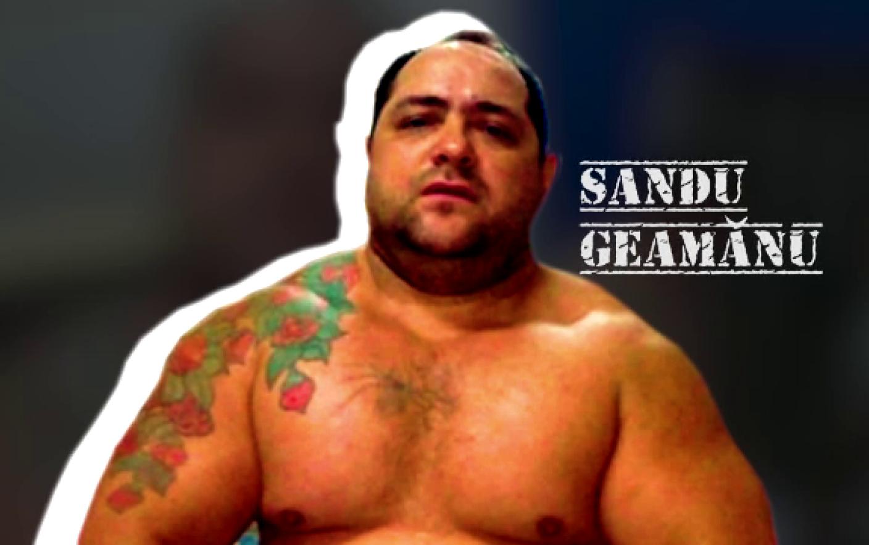 Cum a ajuns la inchisoare Sandu Geamanu, cel mai mare hot de maşini din Romania