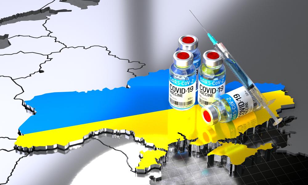 Capitala Ucrainei, în lockdown. Ce restricții vor impune autoritățile