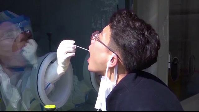 China a raportat primul caz de infectare cu Covid-19 după mai mult de o lună