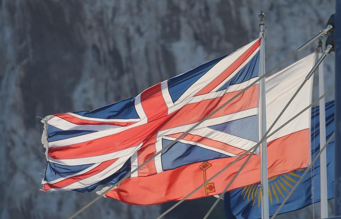 Gibraltar a devenit