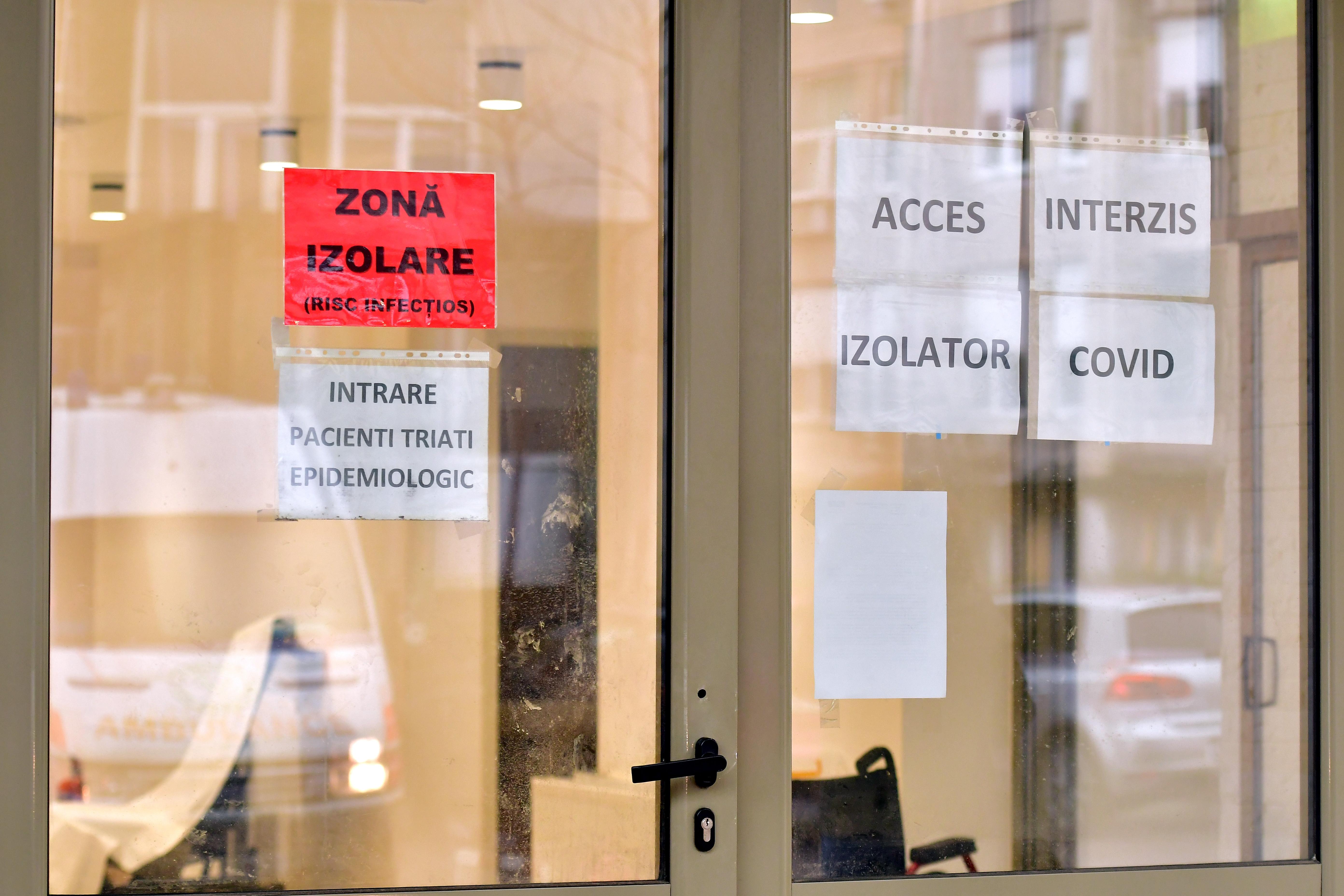 Autoritățile au decis prelungirea restricțiilor în București, din cauza îmbolnăvirilor cu Covid-19