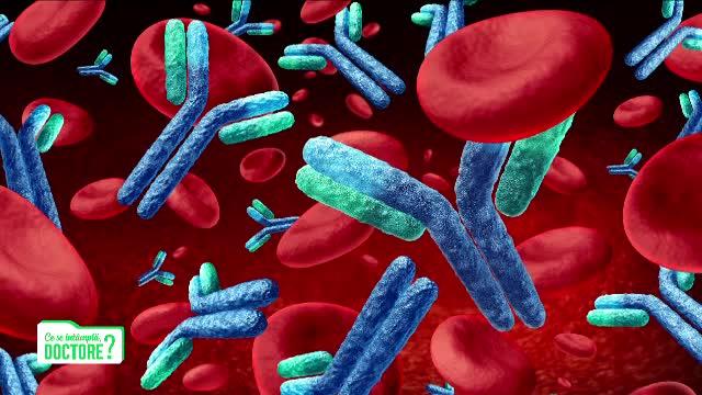 Vaccinarea anti Sars-Cov-2 previne apariţia unei boli autoimune