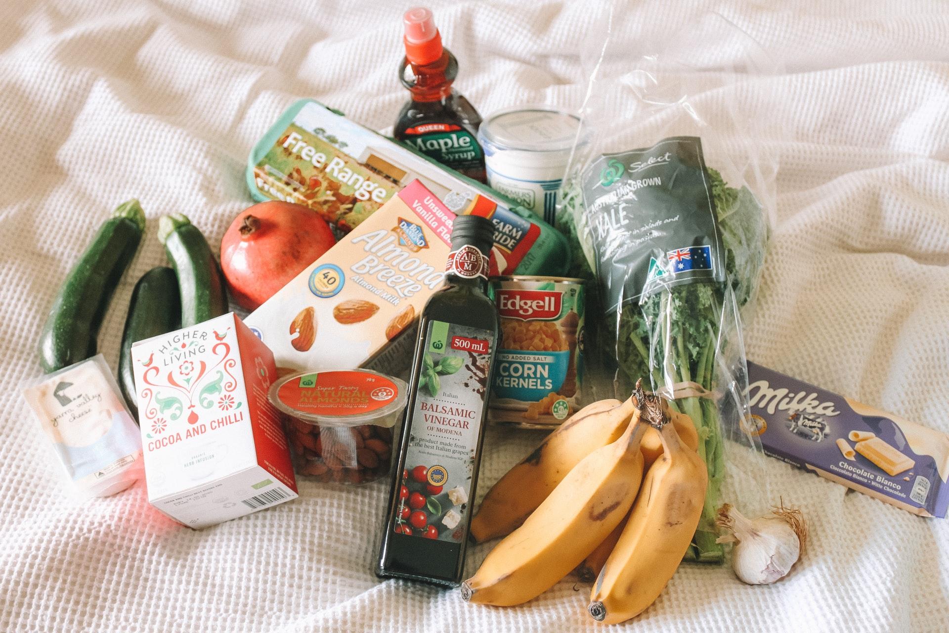 (P) Recomandări pentru păstrarea alimentelor proaspete în frigider, pentru a preveni risipa de alimente