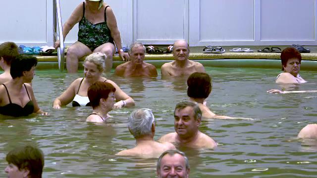 România, singura țară din UE care nu permite în pandemie terapiile pe bază de apă
